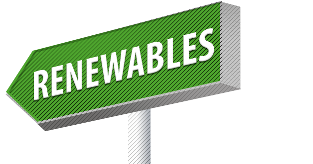Read more about our Renewable Services