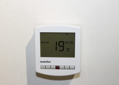 Heatmiser Thermostat