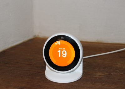 Nest Thermostat in Dorset